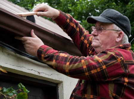 gutter repair colorado springs