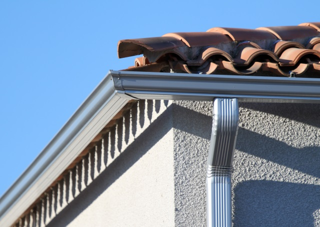 gutter replacement Colorado Springs